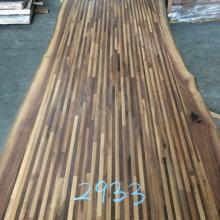 American Walnut Slab for Furniture