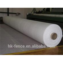 fenêtre de protection en fibre de verre 5x5mm ou 4x4mm pour la construction de murs