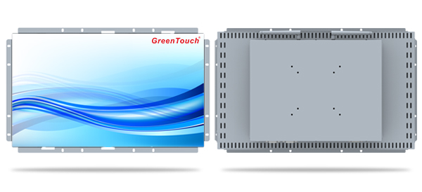 Touch Screen All in One