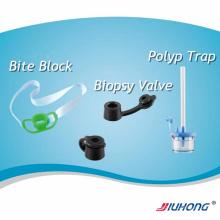 ¡Instrumento quirúrgico! Trampa de pólipo desechables para la recuperación de cuerpos extraños de CPRE