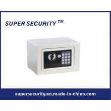 Coffre-fort électronique de petite taille (SJD17)