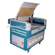 Máquina de corte do Laser de CO2 acrílico