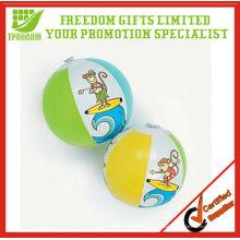 Kundengebundener Logo aufgeblähter Mini-Wasserball der Kinder