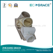 Industrial Kilns Smoke Dust Filter P84 Filter Bag