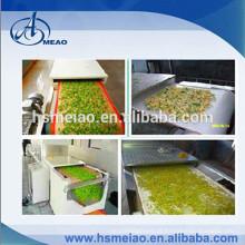PTFE revestido de fibra de vidro Correia transportadora para processamento de alimentos