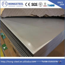 wuxi aisi 304 stainless steel sheets sgs certificate