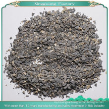 Rotary Kiln Calcined Bauxite 87% for Cement Industry