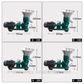 DONGYA fabrica máquina de pellets de alimentación animal