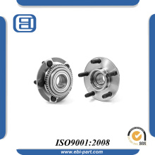 Metal Machining Parts with High Quality Made in China