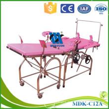 Gemeinsame obbretric Tabelle chirurgischen Operationstisch