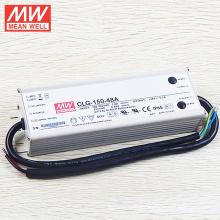 Controlador LED 150W 48V con función PFC CLG-150-48A