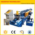 Obturador do rolo que forma a máquina / o rolo da veneziana obturador do ferro que forma a máquina