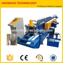 Roll Shutter Forming Machine / Eisen Shutter Slat Roll Formmaschine