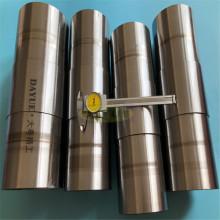 Прецизионные подшипниковые втулки по индивидуальному заказу Misumi