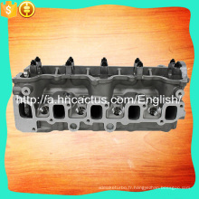 4ee1 Cylinder Head 5607060 pour Opel 1686cc 8V 1993-