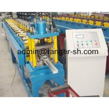Metal stud and track roll forming machine;stud and track making machine line made in China