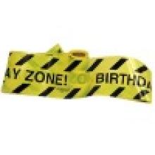 Fita de aviso de PVC - 3