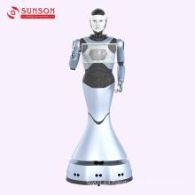 Consulta y guía de compras Robot humanoide Dreambot