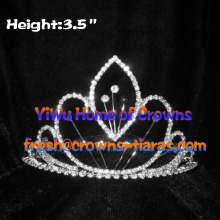 Big Smile Face Pageant Crowns