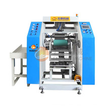 Automatic High Speed Cling Film Rewinding Machine