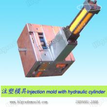 Molde caliente del corredor y molde de la inyección y molde plástico (C12)