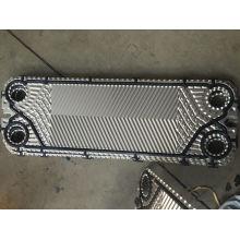 Placa de intercambiador de calor Swep Gl13 de acero inoxidable con alta calidad