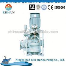 Meilleure vente en acier inoxydable 12 volts pompe centrifuge