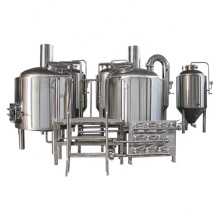 brewing equipment microbrewery beer,200L copper beer making system
