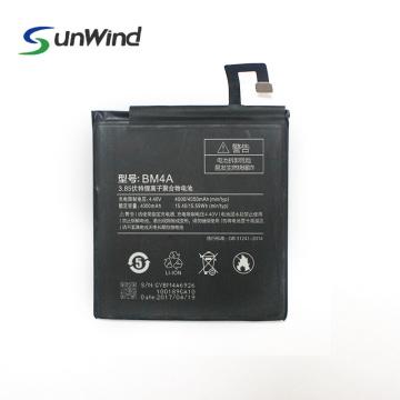 Batterie pour téléphone intelligent Xiaomi Redmi Pro BM4A