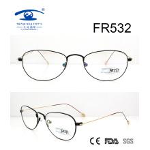 Neuer heißer Verkauf Metall optischer Rahmen (FR532)