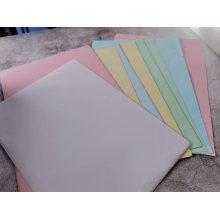 210X297mm Size Carbonless Copy Paper