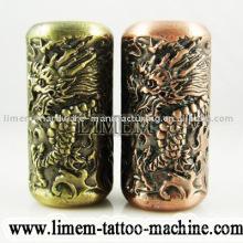 Schädel Tattoo Maschine Grip