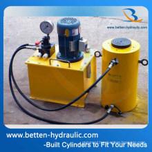 Heavy Duty Car Electric Hydraulic Jack