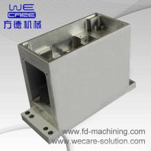 Profils en aluminium de haute qualité pour mur-rideau