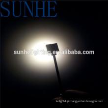 China Moda jóias caixa de exposição levou luzes luzes UL CE jóias fábrica levou luz