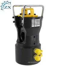Melhor desempenho 12ton compressor de friso hidráulico manual