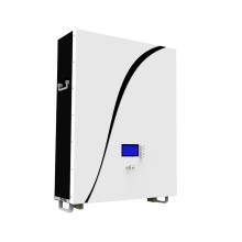 Batería de iones de litio Powerwall de 48 V | Blanco como la nieve