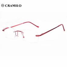 1 dollar cheap rimless smart reading glasses