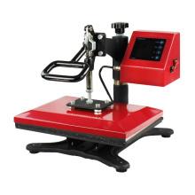 HP230B CE aprovado Swing Away Sublimation Printer Tshirt Heat Press Machine