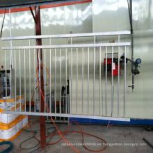 Diseño de vallas de acero y puertas, diseños de puertas de acero, diseño de puertas de hierro forjado