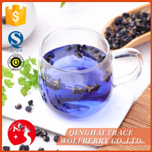 Sell well new type dried chinese black wolfberry
