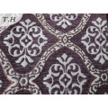 Jacquard Polsterstoff mit Chenille Made in China