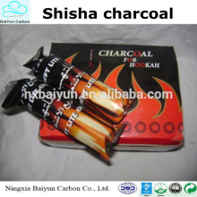 Best quality hookah shisha charcoal for smoking