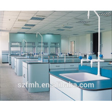 chemical resistant laboratory phenolic resin table top