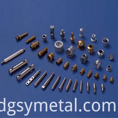 aluminum cnc machining parts