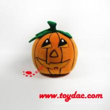 Plush Halloweenie Beanie Pumpkin