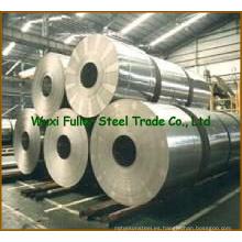 Precio de chapa de acero inoxidable SUS 304 de alta calidad