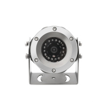 Stainless steel housing night vision explosion-proof atex camera