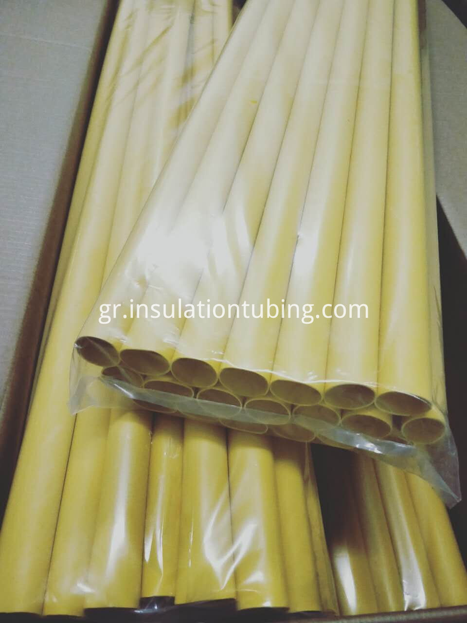 Busbar Insultion Heat Shrink Tubing