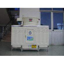 Cti-zertifizierter querstromgekühlter rechteckiger Kühlturm Jnt-100 (S)